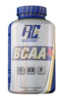 Ronnie Coleman BCAA XS 400 капс США