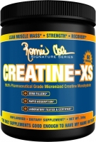 Ronnie Coleman Creatine XS 60 serving