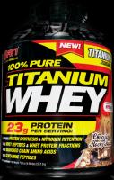 SAN 100% Pure Titanium Whey 2272 g (5lb)