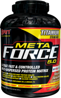 SAN Metaforce Protein 2300 грамм