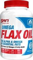 SAN Omega Flax Oil 200 caps