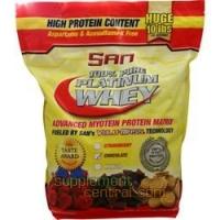 SAN 100% Pure Platinum Whey 4,5 кг