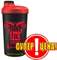 SCITEC Shaker HEAD CRUSHER 700 ml