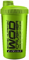 SCITEC Shaker WOD CRUSHER 700ml