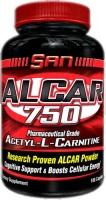 San Alcar 750 мг 100 капс