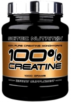 Scitec Nutrition Creatine 100% Pure - 1000 грамм