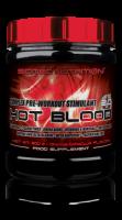 Scitec Nutrition Hot Blood - 300 г