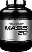 Scitec Nutrition Mass 20 4,08 кг