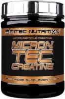 Scitec Nutrition MicronTec Creatin 350 грамм
