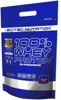 Scitec Nutrition 100% Whey Protein 1850 g