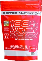Scitec Nutrition Whey Protein Professional 500g
