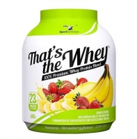 Sport Definition That's The Whey 2,27 kg