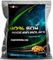 Still Mass 90% Soy Protein Isolate 2500 g