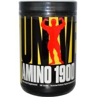 Universal Nutrition Amino 1900 300 таб