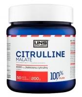 UNS Citrulline Malate 200 g