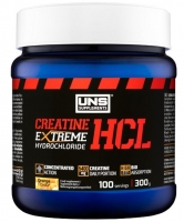 UNS Creatine HCL 300 грамм
