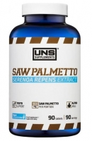 UNS Saw Palmetto 90 таблеток