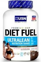 USN Diet Fuel 2 kg