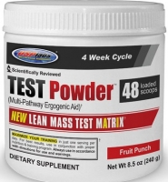 USPlabs TEST Powder 264 грамма