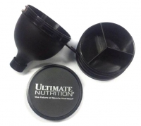 Ultimate Nutrition Pill Box