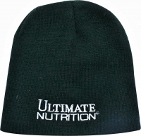 Ultimate Nutrition woolen hat
