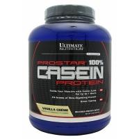 Ultimate Nutrition Prostar 100% Casein Protein 2250 g