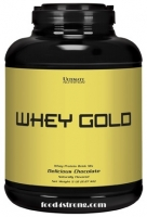 Ultimate Nutrition Whey Gold 2270g