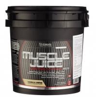 Ultimate nutrition Muscle Juice Revolution 2600 - 5 кг