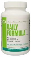 Universal Daily Formula 100 tab