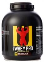 Universal Ultra Whey Pro 2270 грамм