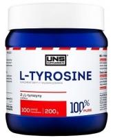 Uns L-Tyrosine 200g Natural