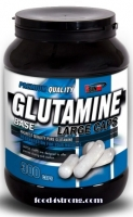VISION Glutamine Base Large Caps 300 капс