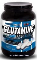 VISION Glutamine Base Large Caps 300 капс