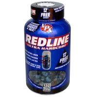 VPX Redline Ultra Hardcore 132 капс