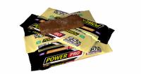 Power pro мюсли со вкусом ванили 25% 40 грамм