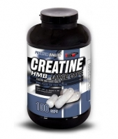 Vision Nutrition Creatine HMB Large 100 caps