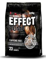 Vision Nutrition Effect Pump 920 грамм