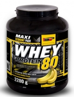 Vision Whey Protein 80 2280 g