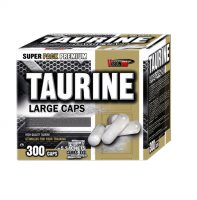 Vision nutrition Taurin 100 капс