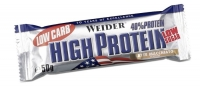 Weider 40% High Protein Bar 50 g