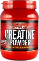 ActivLab Creatine Powder 83 Servings 500g