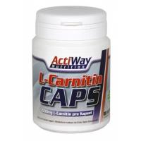 ACTIWAY  L-Carnitine 80 капс