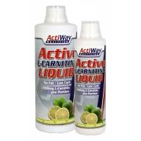 ACTIWAY - L-Carnitine Liquid Limette 1 литр