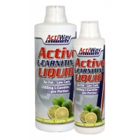 ACTIWAY - L-Carnitine Liquid Limette 500 мл
