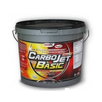 Amix Nutrition CarboJet Basic 6000 грамм