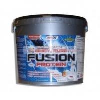Amix Nutrition WheyPro FUSION  4 кг