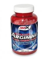 Amix Nutrition Arginine 500 120 капс