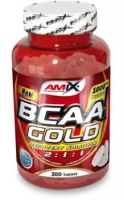 Amix Nutrition BCAA Gold 300 таб