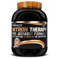 BioTech Nitrox Therapy NEW FORMULA 340 грамм