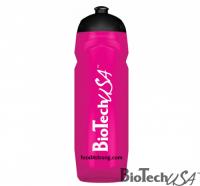 Питьевой бутылки BioTech USA 600 мл (bottel red)